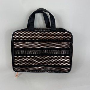 *ULTA Rose Gold Travel Bag*